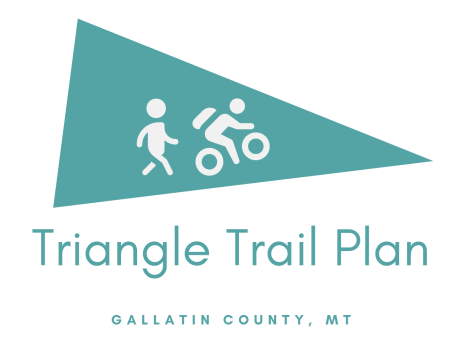 Gallatin County Triangle Trails Plan