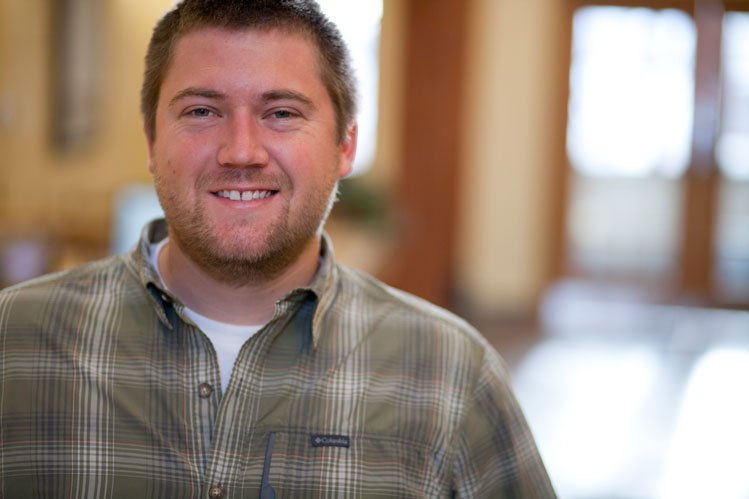 JOEY STASZCUK, PE, PTOE PROMOTED TO PROJECT ENGINEER II