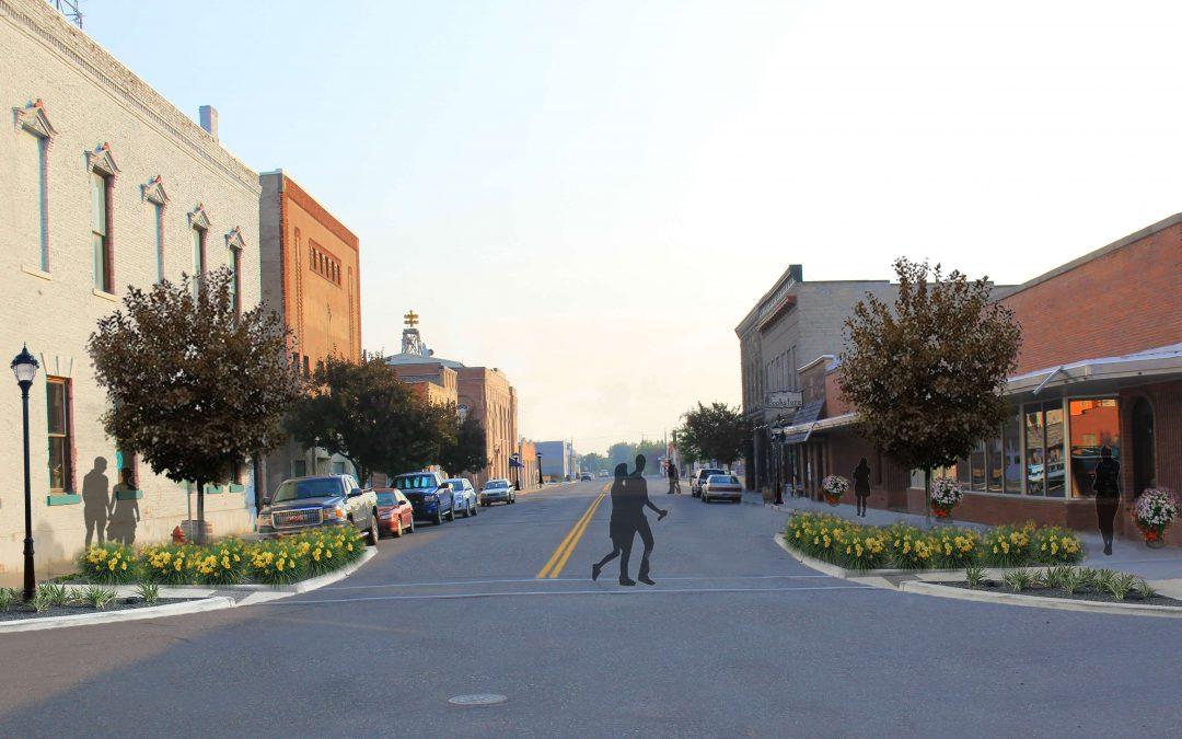 City of Dillon Downtown Master Plan & Community Plan