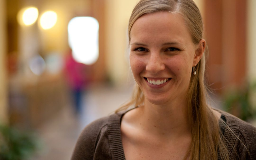 TESSA WERMERS, PE PROMOTED TO PROJECT ENGINEER I