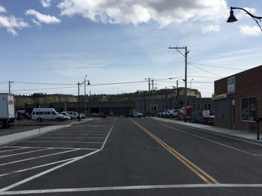 East Billings Urban Renewal District Improvements
