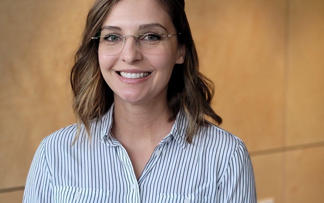 ANNA RUSSELL, PE JOINS SANDERSON STEWART'S BOZEMAN OFFICE