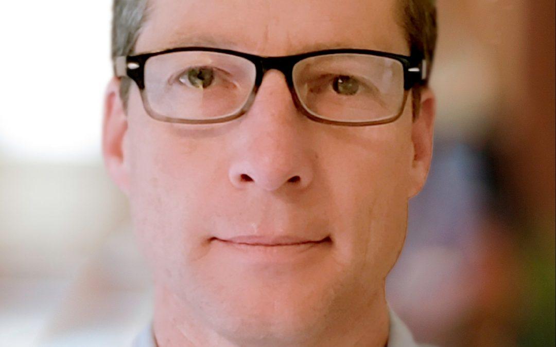 Chris Naumann Joins Sanderson Stewart's Placemaking Studio