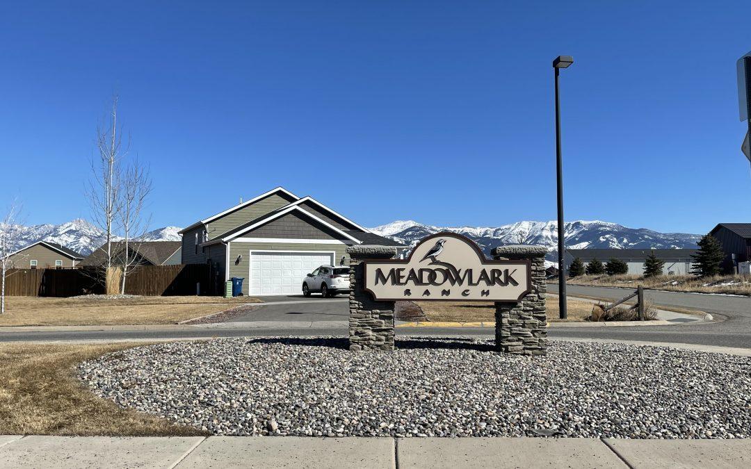 Meadowlark Ranch Subdivision