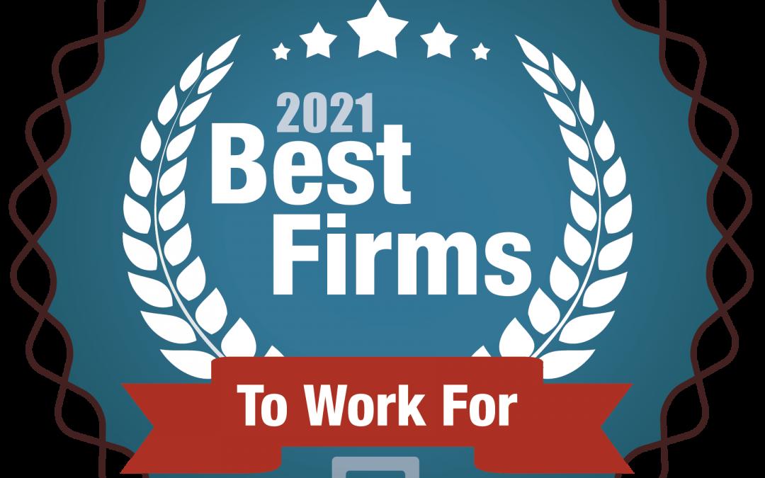 Sanderson Stewart is Montana's Best Firm to Work For