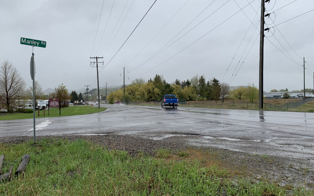 Griffin Drive Right-of-Way Acquisition